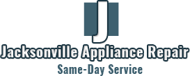 Jacksonville Appliance Repair, Logo